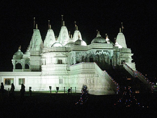 8. Hindu Festival of Lights
