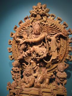 46. Vishnu Mandir Again