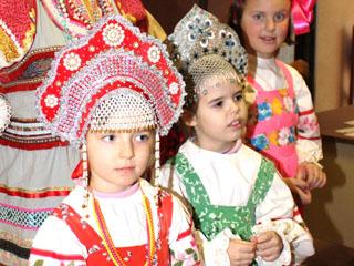 71. Russian Festival