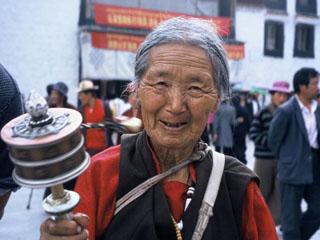 74. Tibetan New Year