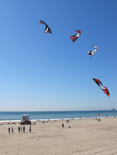 77. Japanese Kites