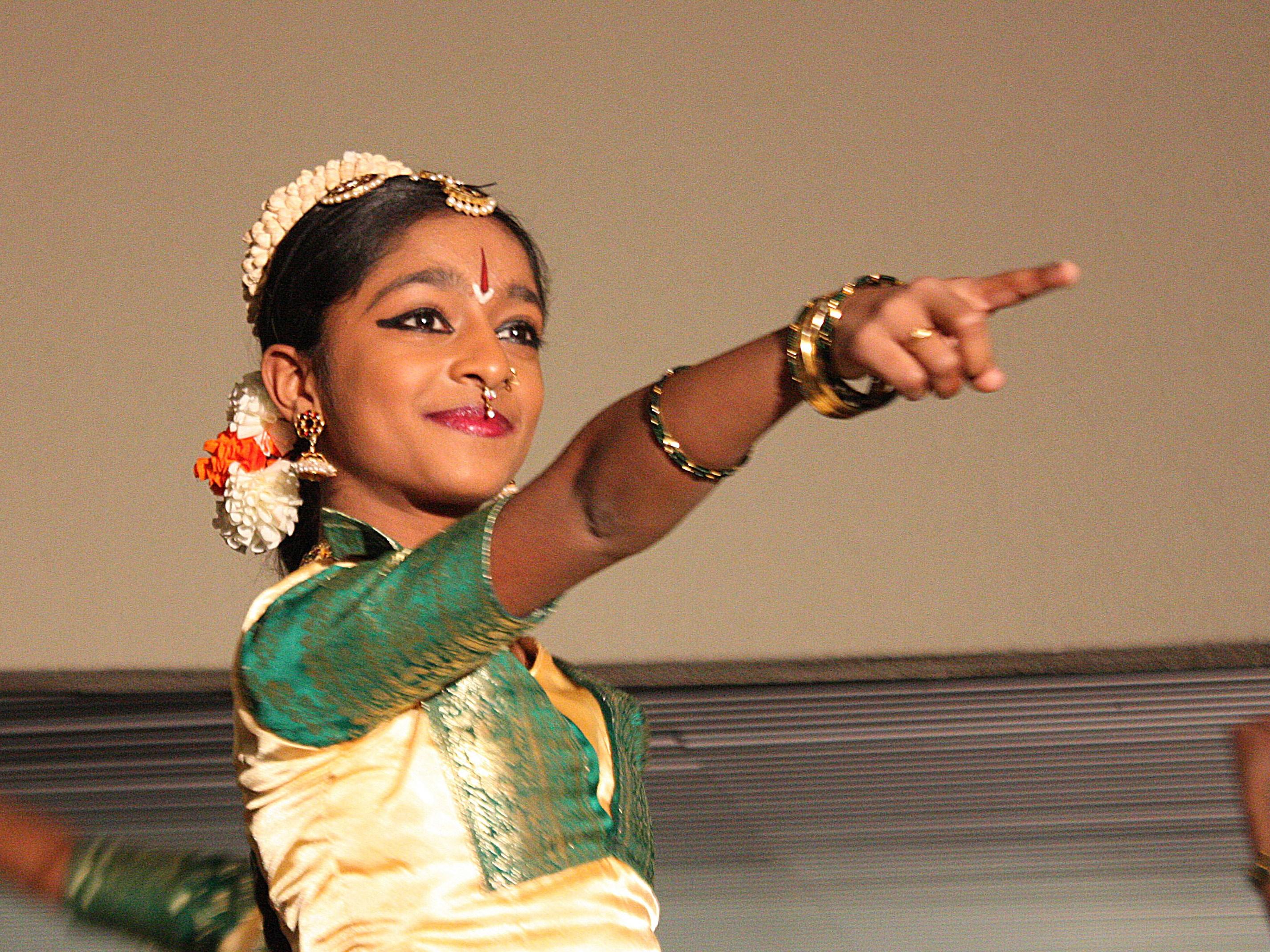 61. Tamil Harvest Festival