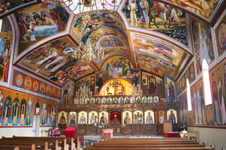 93 Toronto S Lively Byzantine Art Toronto Multicultural Calendar Blog And Event Photography