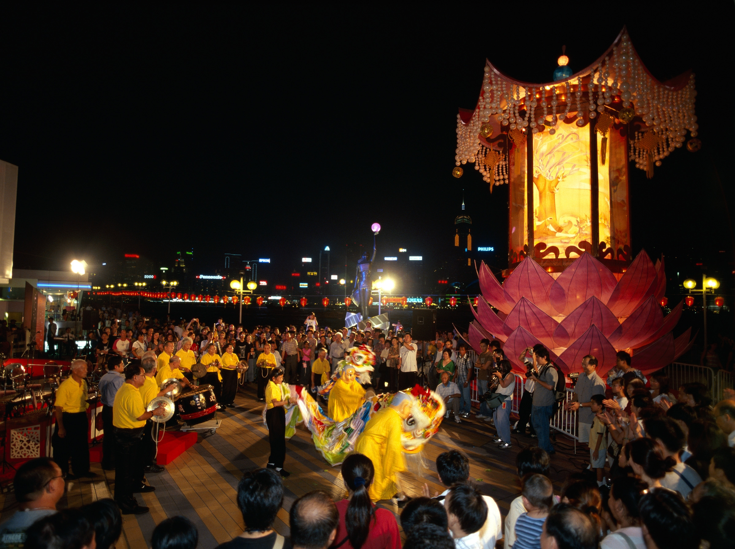 179. Toronto's Moon, Lantern, or Mid-Autumn Festivals