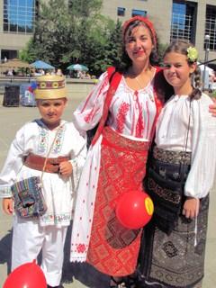 180. Romanian Festival