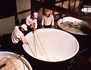 189. Brewing World-Class Japanese Sake in Toronto