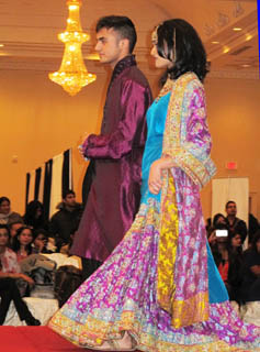 223. A Report on South Asian Wedding Shows