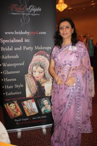 222.    South Asian Bridal Show