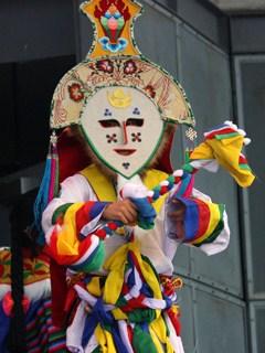 229. A Not-so-Happy Tibetan New Year