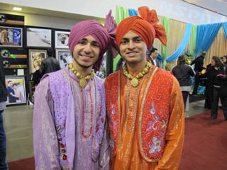 226. Games and Prices, Kismet Wedding Show