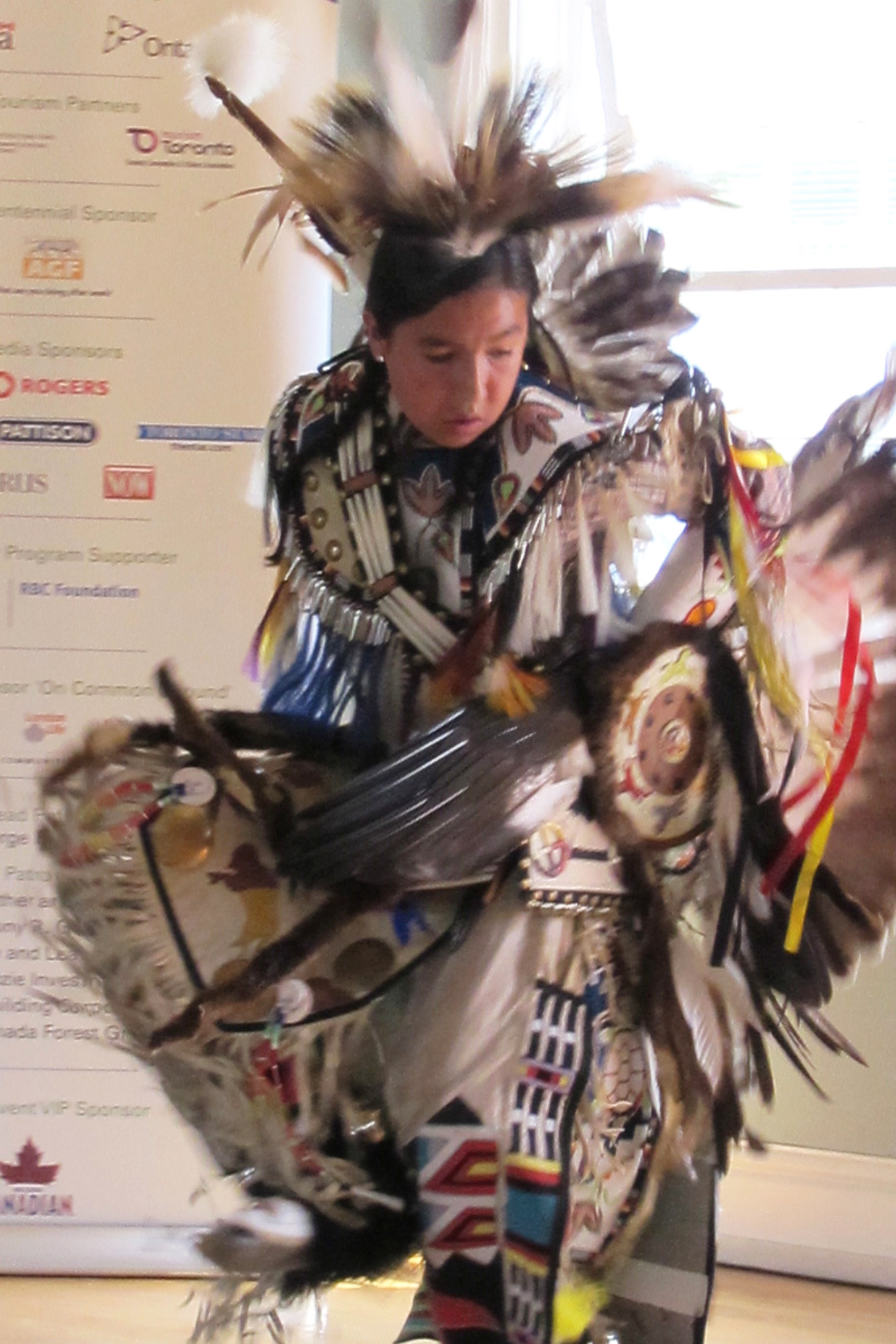 277. Lisa Odjig, Morningstar River, and Kehewin Native Dance Theatre, a Review.