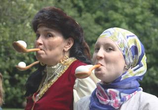 282. Tatar Festival, a Report.