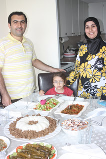273. Intercultural Home Visiting in Multicultural Toronto