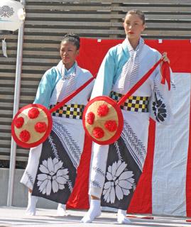 283. Japan's Natsu Matsuri & Obon Festivals in Toronto.