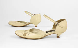 307. Bata Shoe Museum's Shoe Project