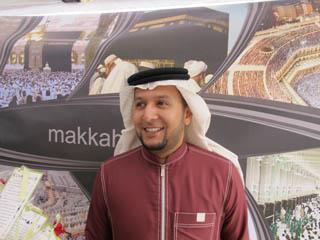 317. Report on Saudi Arabian Festival in Toronto