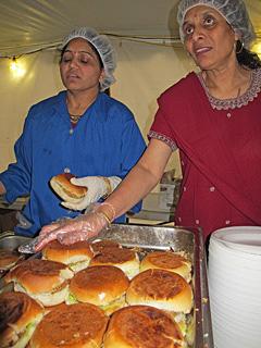 327 Diwali Festival At Baps Hindu Temple A Report Toronto