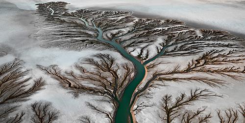 Watermark by Edward Burtynsky and Jennifer Baichwal