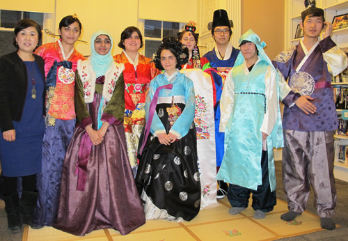 455. Toronto's Korean Cultural Opportunities 2014