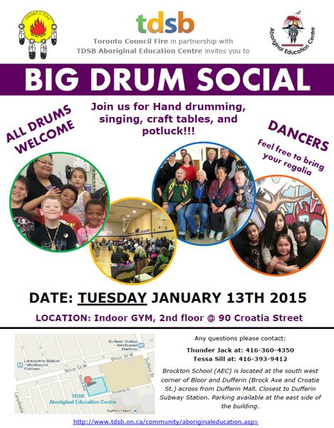 435. Big Drum Social – 2015