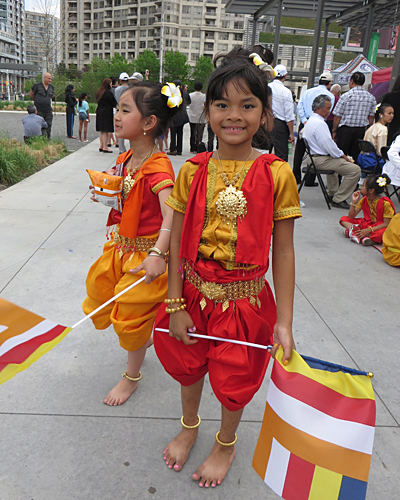 Khmer Krom Canadian Youth Association of Ontario.  Copyright ©2015 Ruth Lor Malloy