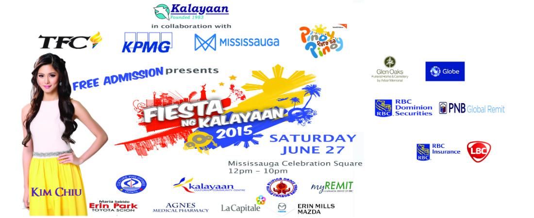 483. June 27 Fiesta Ng Kalayaan – Philippines – 2015
