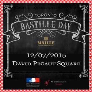 489. Bastille Day – 2015