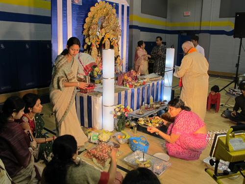 541. Bengal's Amarpujo in Toronto – October 23-25, 2015
