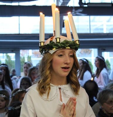 553. Swedish Christmas Festival November 21-22, 2015