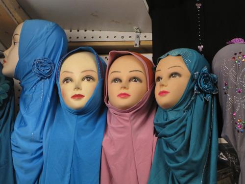 572. Mississauga Flea Market for Refugees?  December 2015.