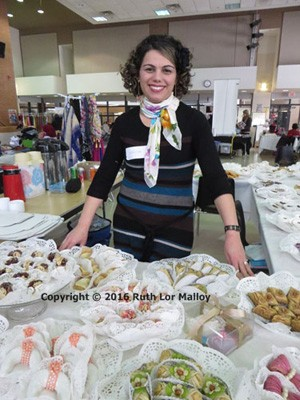 622. Muslim Womenpreneurs Expo – April 3, 2016