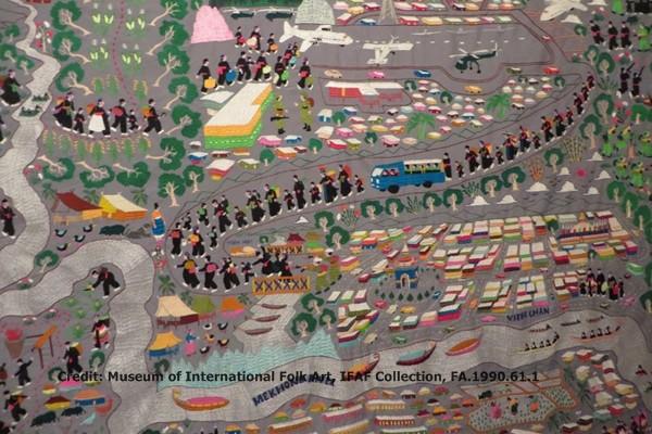 623. A Toronto Immigrant Art – March, 2016