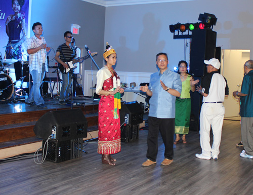 635. Burmese and Lao New Year – April 23, 2016