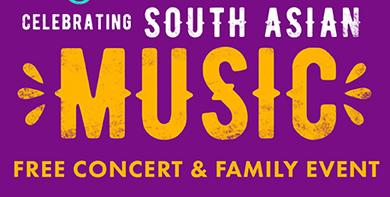 670. South Asian Music – May 28, 2016