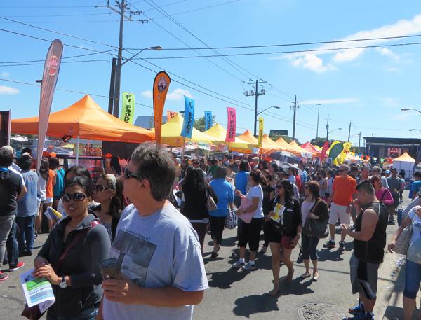 cc2014 Taste of Manila Philippines Festival Wilson & Bathurst 069_2
