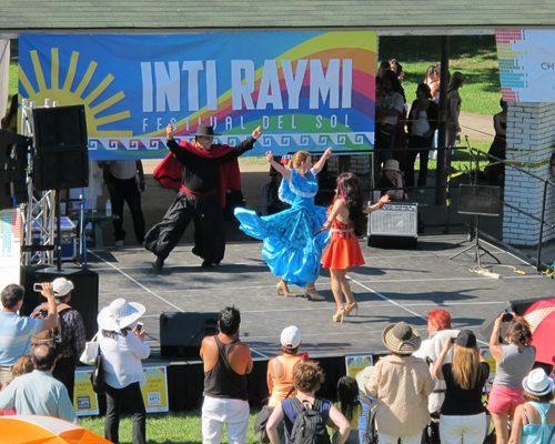 682. San Lorenzo Inti Raymi, Festival of the Sun – June 18 & 19, 2016