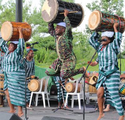 683. AfroFest Launch – June 16, 2016