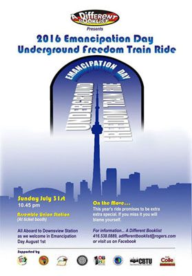 672. July 29-August 1 Weekend in Multicultural Toronto – 2016.
