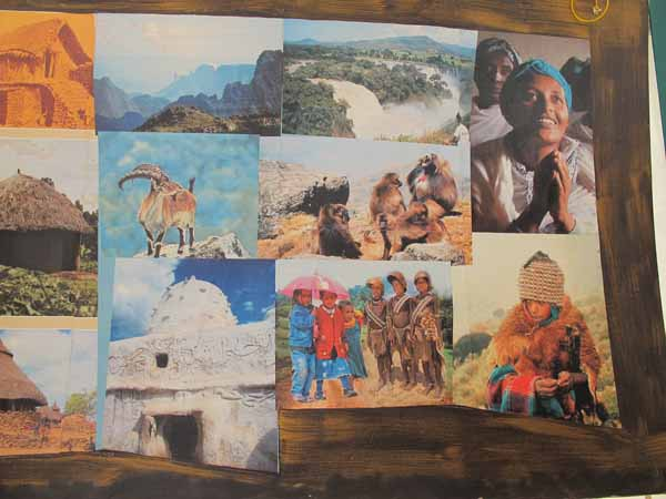 Pictures of Ethiopia from Previous Festival.