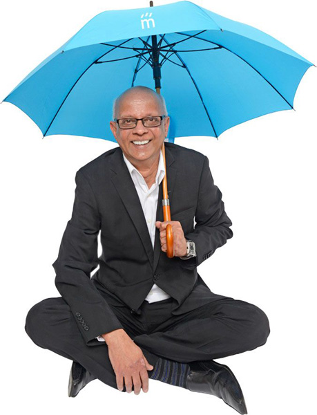 Image of Ramesh Nilakantan courtesy of Monsoon Communications