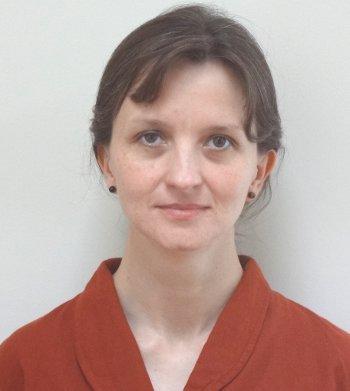 Dr Juliane Hammer from University of North Carolina website.
