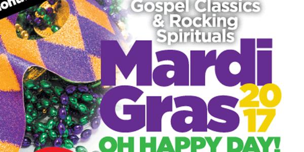 725. Mardi Gras in Multicultural Toronto – 2017