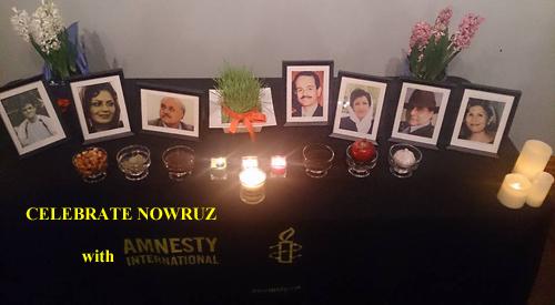 738. Toronto's  Iran Human Rights Abuses Action Circle – 2017