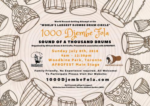 830. July 6–16+ Caribbean Carnival, Carabram, Halal Fest, Kalayaan, etc. – 2018.