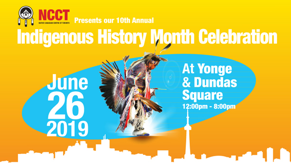 876. Affordable Events June 13-30 in Multicultural Toronto – 2019